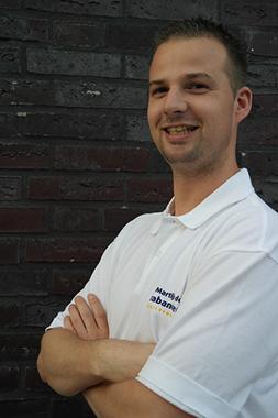 Dennis Kerklaan