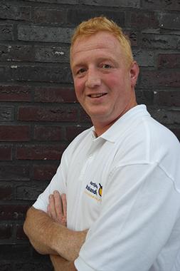 Erik Boelens