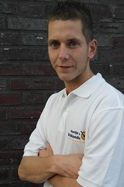 Nick Kuijvenhoven